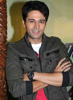Gaurav Khanna and his target for year 2013!