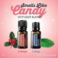 Smells Like Candy