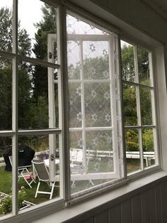 Myggnetting Cottage, Windows, Summer, Inspiration, Home, Casa De Campo, Summer Time, Biblical Inspiration, Ad Home