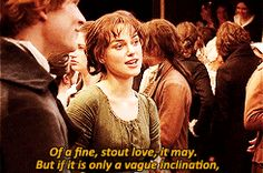 """These 24 Moments From """"Pride & Prejudice"""" Will Make Your Heart Melt"""
