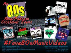 It's time for another '80s crossover event! This time we are talking/writing about some of our favorite music videos. Here are the entries from the rest of the '80s League. Please…