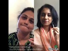 Oru Kili Uruguthu Urimaiyil Pazhaguthu🌹Old Euphony Back To New By Preetha Madam &Vidhuvivek Madam🌹 Kili, Singers, Indian, Album, News, Music, Youtube, Musica, Musik