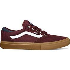 Herren Skateschuh Vans Gilbert Crockett Pro Skate Shoes - http://on-line-kaufen.de/vans/port-royale-gum-herren-skateschuh-vans-gilbert