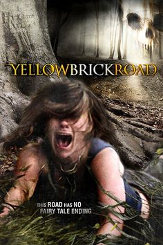 Rent YellowBrickRoad starring Cassidy Freeman and Anessa Ramsey on DVD and Blu-ray. Get unlimited DVD Movies & TV Shows delivered to your door with no late fees, ever. Scary Movies, Horror Movies, Strange Movies, Slasher Movies, Awesome Movies, Cult Movies, Action Movies, Bigfoot Movies, Horror Posters