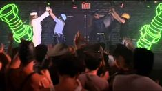 "Wayne's World 2 ""Y.M.C.A. Scene"" - YouTube"