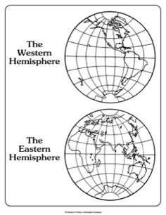 Worksheet Hemisphere Worksheets teacher worksheets lesson planet and maps on pinterest