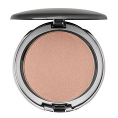 Cover FX Perfect Light Highlighting Powder Moonlight product smear.
