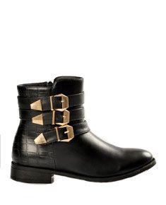 Boots-motardes-Hiver-2016
