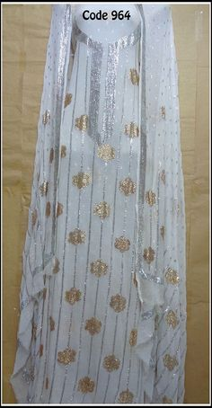 Sharara, Anarkali, Lehenga, Saree, Hand Embroidery, Embroidery Designs, Walima, Mehndi, Allah
