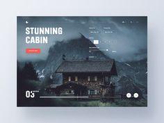 Full-image slider – Muzli -Design Inspiration