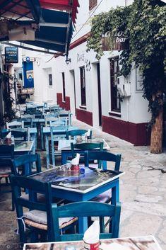 Samos, Kusadasi, Santorini, Greece, Table Decorations, Places, Summer, Travel, Tips