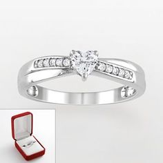 i love this ring as a promise ring and its also inexpensive .. simple and wont break the bank