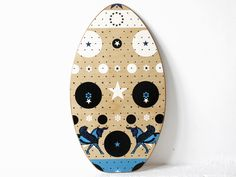 Before lounging turns lazy, get up off your beach bum and hit this deck designed by the duo behind Fredericks