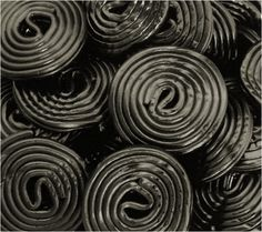 Black Licorice Wheels from Haribo can't get enough of these !