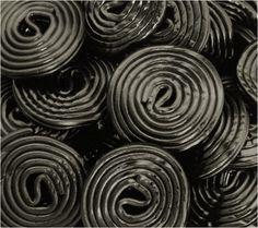 Black Licorice Wheels