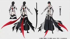 Bleach Anime Art, Bleach Fanart, Bleach Characters, Anime Characters, Bleach Ichigo Bankai, Anime Shadow, Bleach Funny, Anime Warrior, Handsome Anime Guys