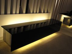 Credenza Ludwig design Lodovico Acerbis by Acerbis International