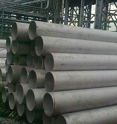 These Tubing are provided to keep suction improved, secured improved, secured in casting bore by half spigot joint. Further, our ASTM Gr ASTM Seamless Tubes are easily available at industry leading rates Sugar Industry, Steel Grades, Pipe Manufacturers, Serbia And Montenegro, Navi Mumbai, Chemical Industry, Heat Exchanger, Cold Rolled, Pipes
