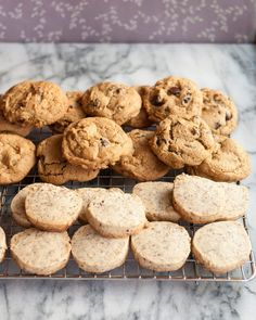 8 Things You Need to Know Before Doubling a Cookie Recipe — Tips from The Kitchn