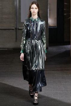 Preen by Thornton Bregazzi Autumn/Winter 2014-15 Ready-To-Wear