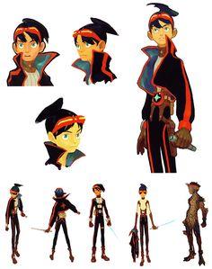 Ryu Concepts