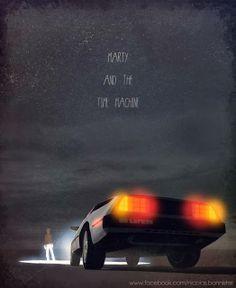 DeLorean De Volta Para o Futuro