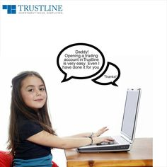 Established in the year 1989, Trustline is India's leading Online Share Trading Company, which providing all financial products along with advisory services in the financial services sector. Visit our website at: http://www.trustline.in/ or call us at +91 9015424425.