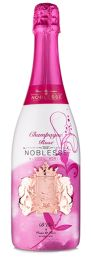 NOBLESSE by MICHAEL MORITZ - Champagne Rose d'Or