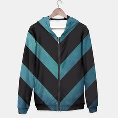 Dark Blue Arrow , More Sexy #art #loujah #moresexy #pullover #hoodies #pull #boho #hipster