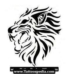 28 Best Symbol Z Henna Tattoos That Lion images