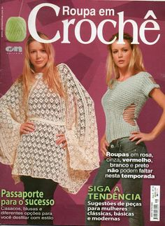 Roupa Croche 28 - Augusta - Álbuns da web do Picasa
