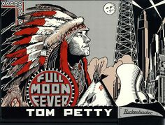 Tom Petty And The Heartbreakers Logos In 2019