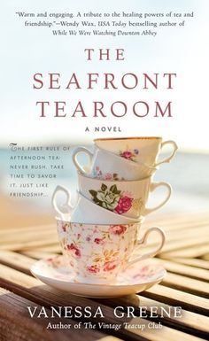 Review: The Seafront Tearoom | To Read, or Not To Read