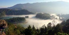 Paket Wisata Jogja 1 Hari Sunrise Puncak Setumbu + Dieng Plateau Tour