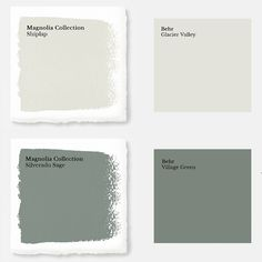 Fixer Upper Paint Colors Magnolia Home Paint Color