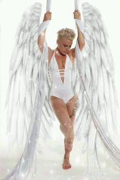 P!nk. I love that her songs actually have some weight and consequence - not just fluff like a lot of other pop music.