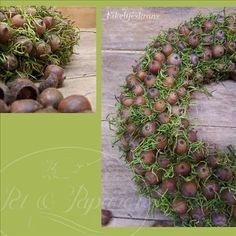 Create and work together on Word, Excel or PowerPoint documents. Wreaths And Garlands, Fall Wreaths, Door Wreaths, Home Crafts, Diy Crafts, Deco Floral, Fall Projects, Hanging Baskets, Mother Earth