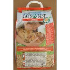 Cats Best ÖkoPlus 40l