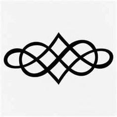 Infante symbol for i love you always