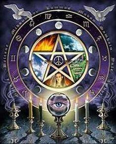 spells hexes witchcraft psychic reading