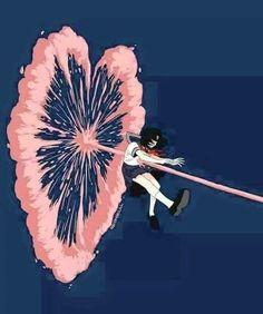 Anime Aesthetic, anime aesthetics, Aesthetics Related Post 25 Hilarious Funny Anime Memes Anime de Re: Zero kara Hajimeru Isekai Seikatsu Anime boy's, anime art Boku no Hero Academia, . 21 Photos That Prove Anime Food Looks Better Than . Old Anime, Anime Art, Manga Anime, Pink Aesthetic, Aesthetic Anime, Aesthetic Space, Aesthetic Drawing, Valentine Love, Anime Kunst