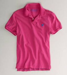 Polo Shirts for Men | American Eagle Outfitters $20