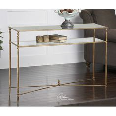 Found it at Joss & Main - Lillian Console Table