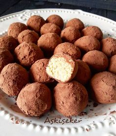Tiramisu topları tarifi Nasıl yapılır kolay nefis tatlı yemek tarifleri dessert recipe
