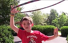 My nephew and I got featured on Hooping.org!!!  this is my second time being featured, but my nephew's first.  GO DEVIN! <3