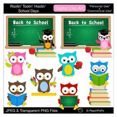 I should really do an owl theme in my classroom.