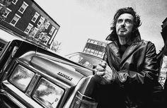Al Pacino fotografiado por Platon, 2007
