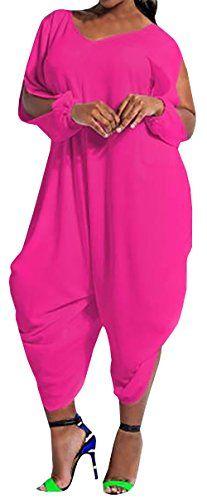 Baifern Women's V-neck Full Sleeve Baggy Slit Pleated Jum... https://www.amazon.com/dp/B01CS8REEQ/ref=cm_sw_r_pi_dp_x_467NybDFX4Y9G