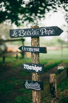 Domaine de la ruade - 49 Be Happy photographe de mariage Pays de la loire