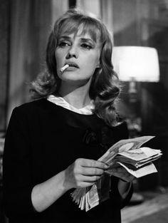 michel legrand musique Eva de Joseph Losey (1962) jeanne moreau